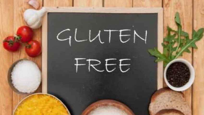 dieta glutine