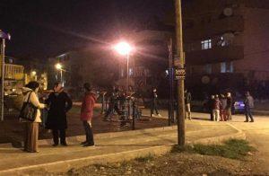 turchia cittadini in strada
