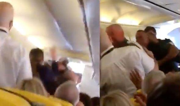 Ryanair rissa passeggeri