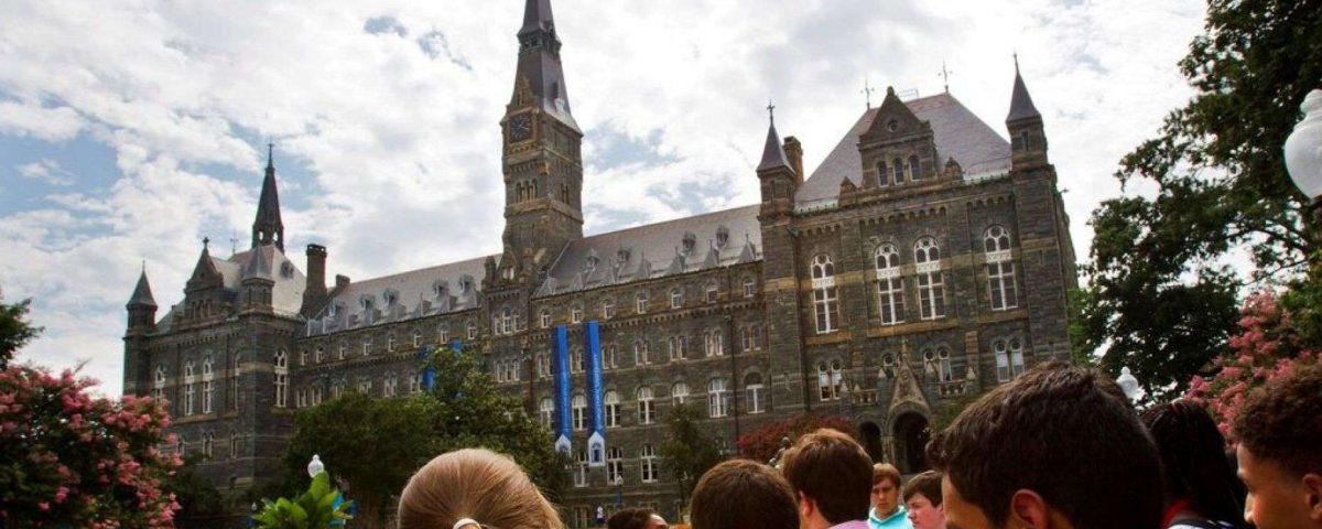 college Usa