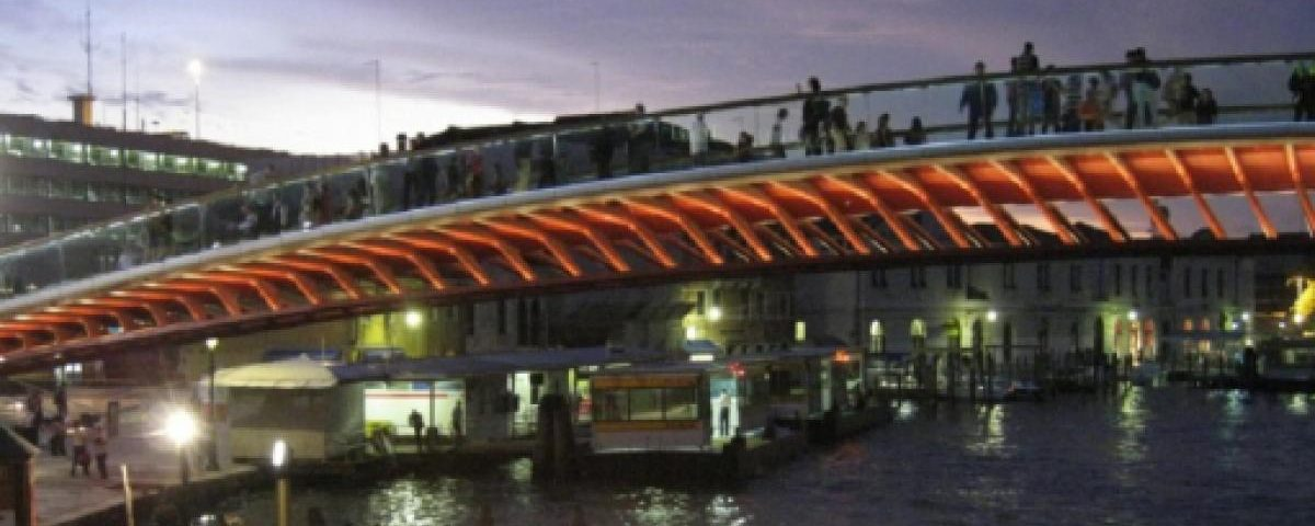 ponte di calatrava
