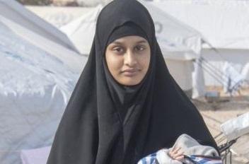 sposa jihadista