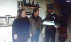 torta loredana