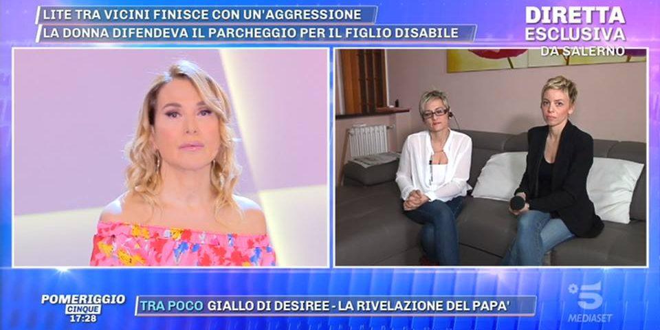 Salerno disabile