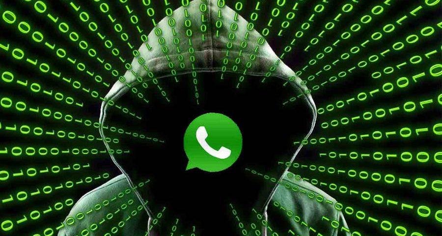WhatsApp chat hacker
