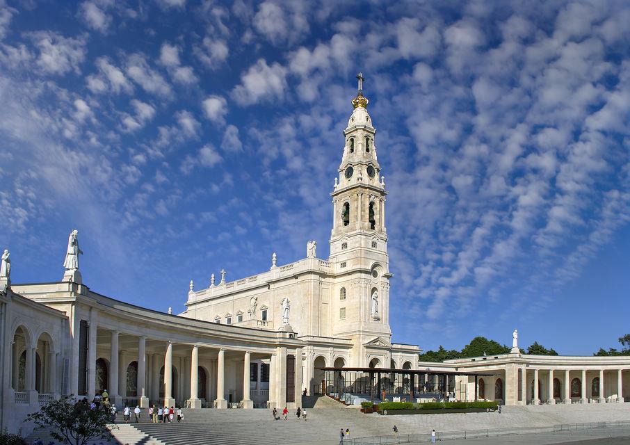 Santuario-di-Fatima