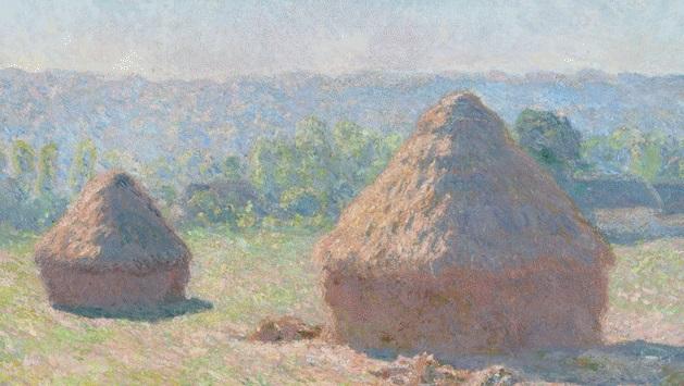 covoni di Monet