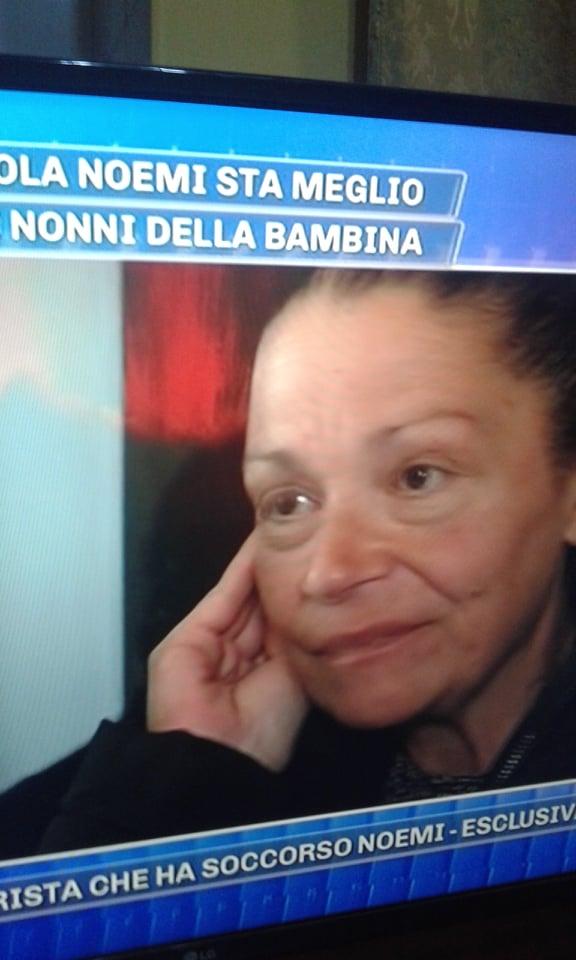 nonna noemi