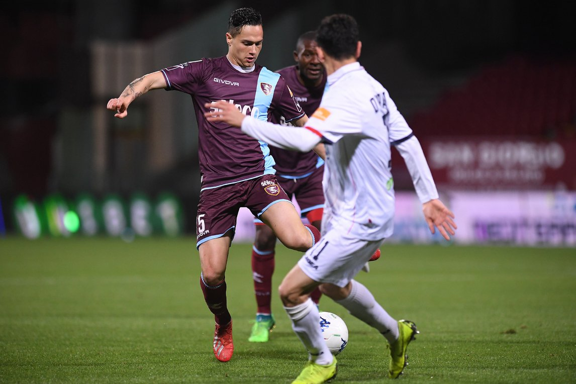 salernitana date play out