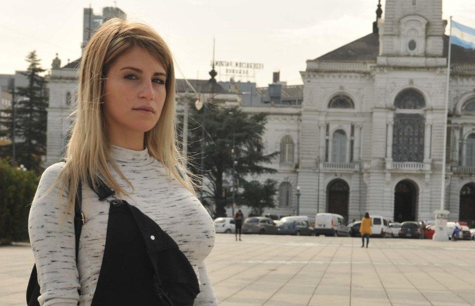 Sonia Pellizzari