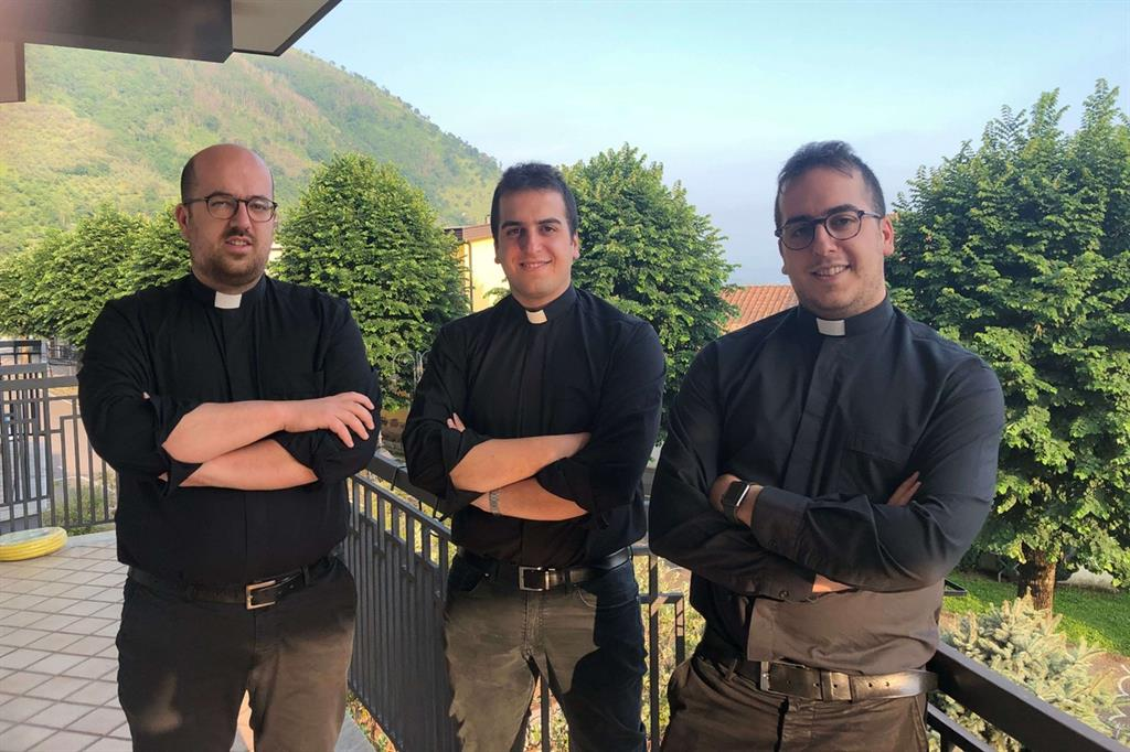 I fratelli De Angelis