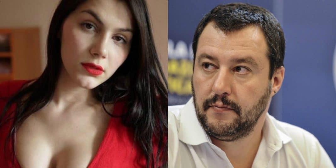 Valentina-Nappi-Matteo-Salvini