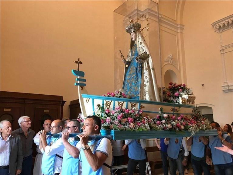 dove vedere processione-della-Madonna-dell-Altomare-ad-Andria