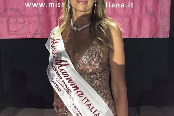 miss mamma 2019 emanuela bonamin