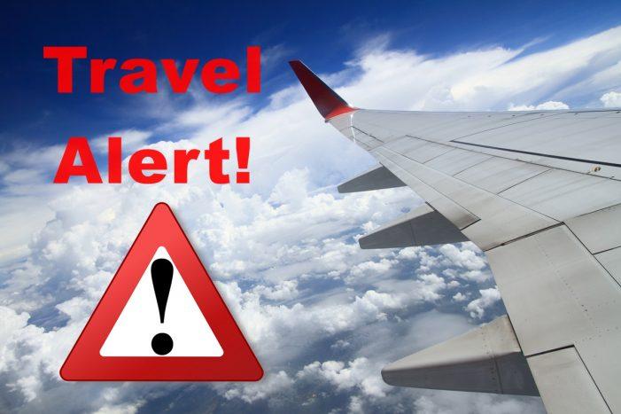 mete turistiche a rischio