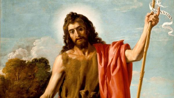 preghiera San_Giovanni_Battista
