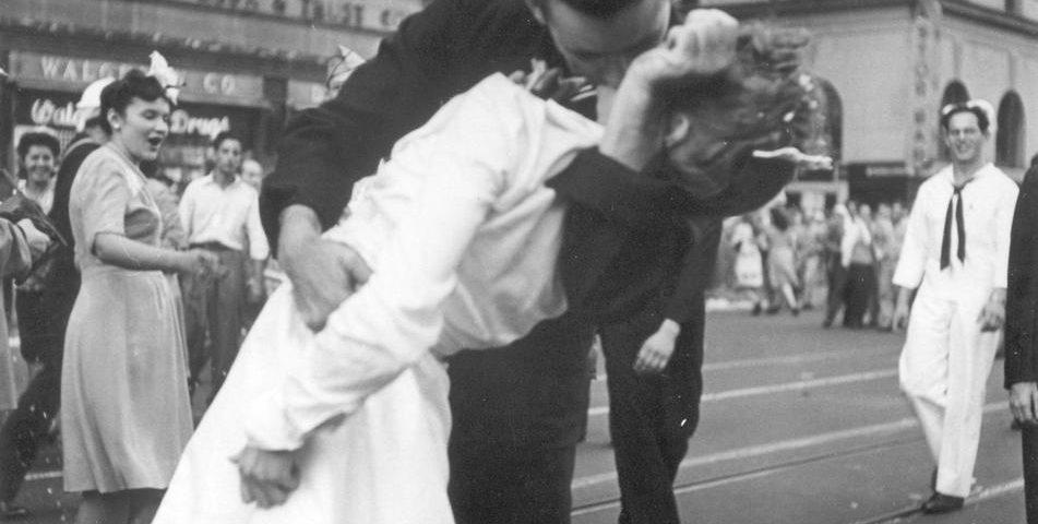 Giornata mondiale del bacio 2019