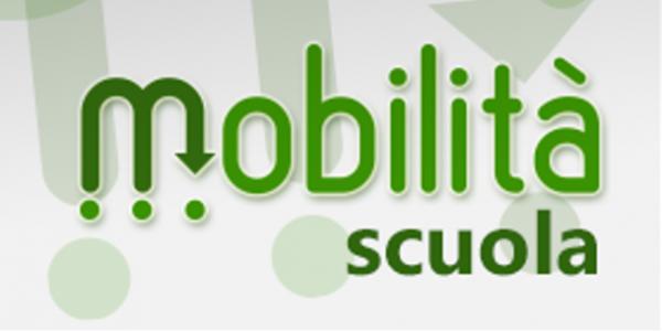 mobilità personale educativo