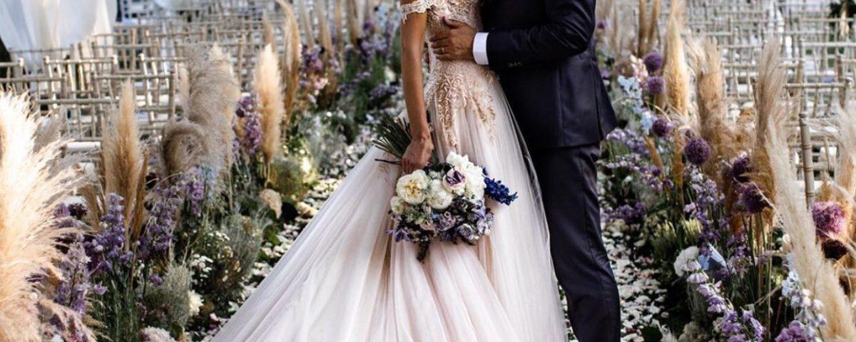 paola turani wedding