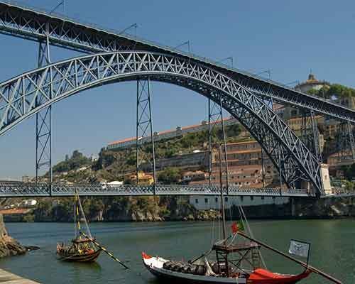 porto ponte