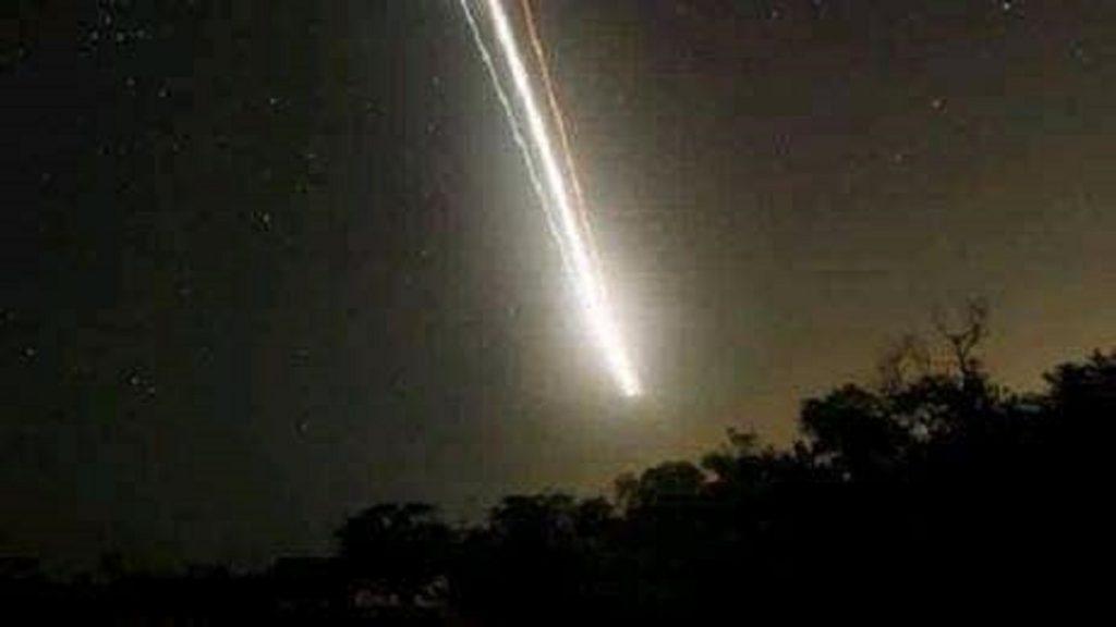 meteorite sardegna - photo #2