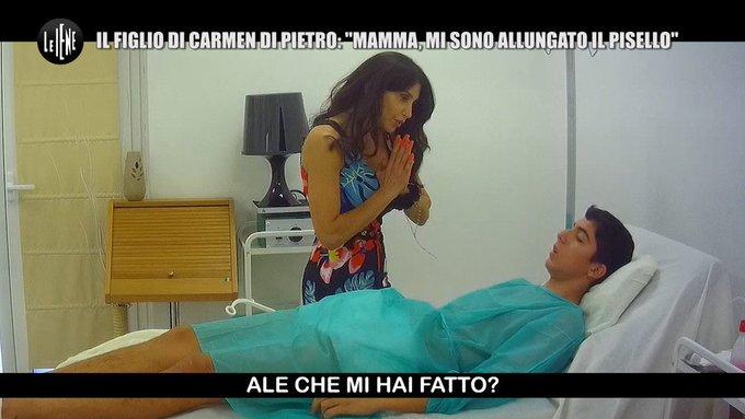 scherzo Carmen Di Pietro video