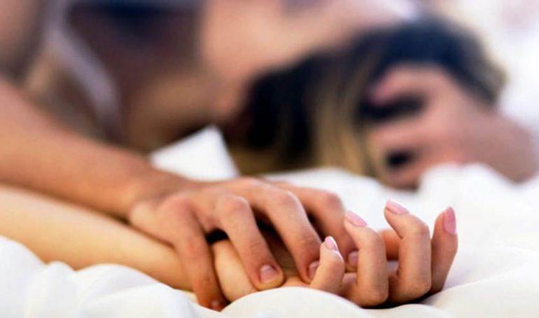 rapporti intimi marito sconosciuti