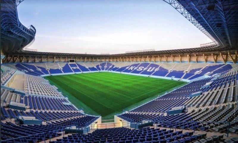 Supercoppa Arabia Saudita
