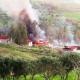 Barcellona fabbrica esplosione fuochi
