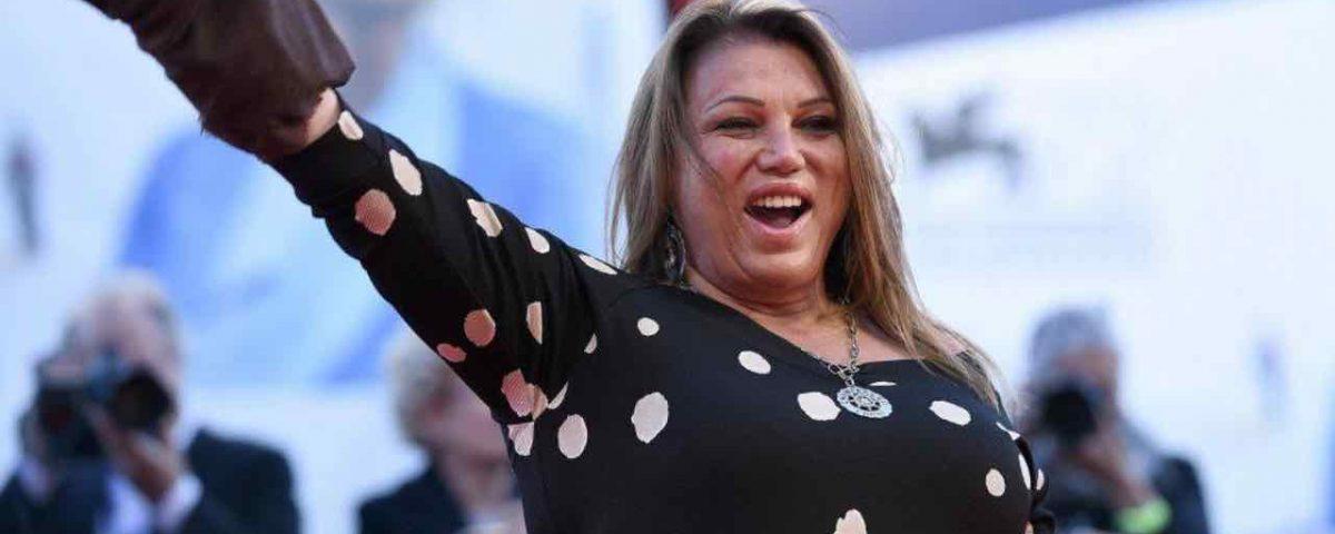Serena Grandi candidata Lega