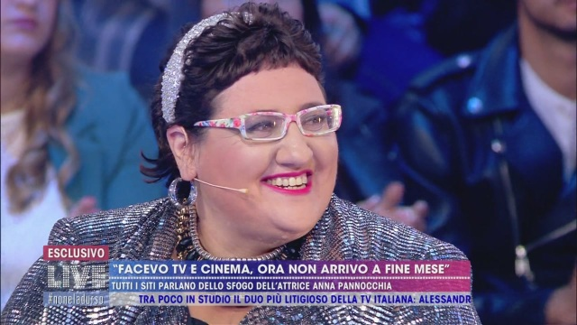 Anna Pannocchia
