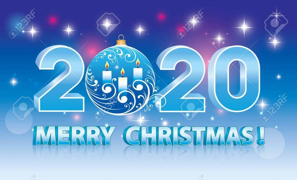 Auguri Di Buon Natale E Felice Anno Nuovo 2020 Frasi Originali E