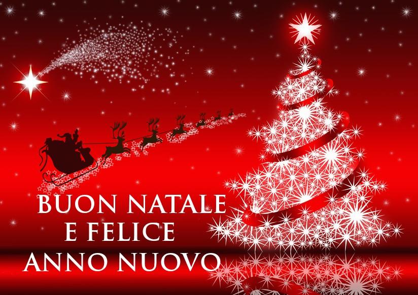 Auguri Di Buon Natale E Buon Anno.Auguri Di Buon Natale E Felice Anno Nuovo 2020 Frasi Originali E Immagini Da Condividere Sui Social Notizie Audaci