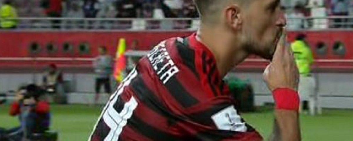 Flamengo in finale