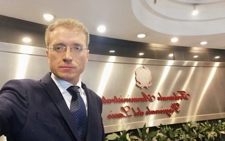 avvocato Liguori