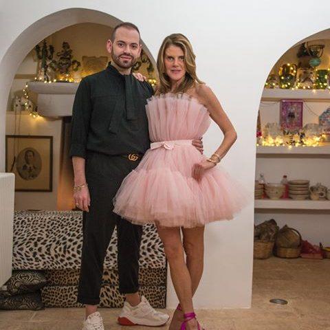anna dello russo fashion style
