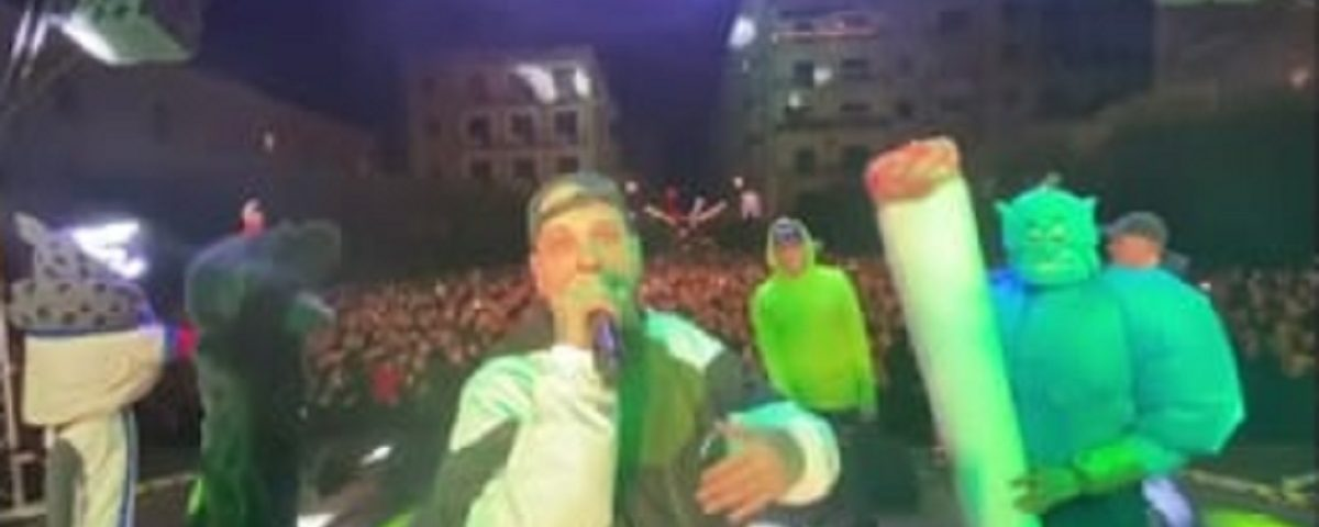 Clementino canna