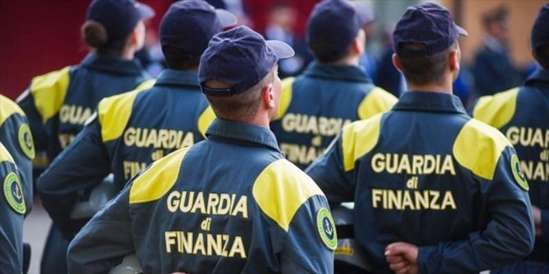 bando concorso guardia di finanza