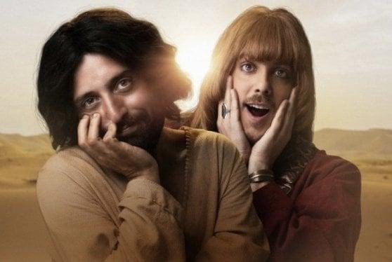 film Gesù gay Netflix