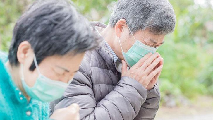 polmonite misteriosa morto