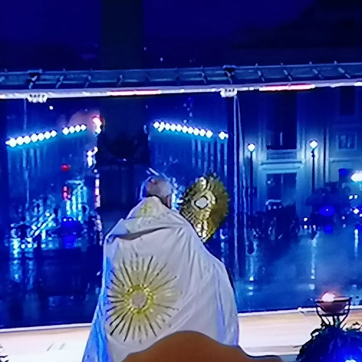 Papa Francesco indulgenza video