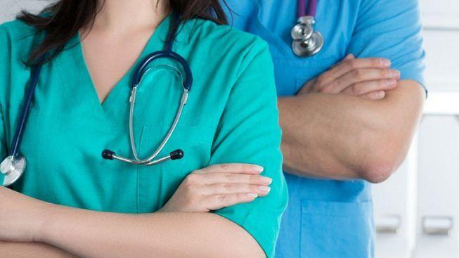 infermieri covid 28 marzo