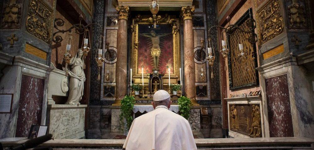 Papa Francesco indulgenza plenaria