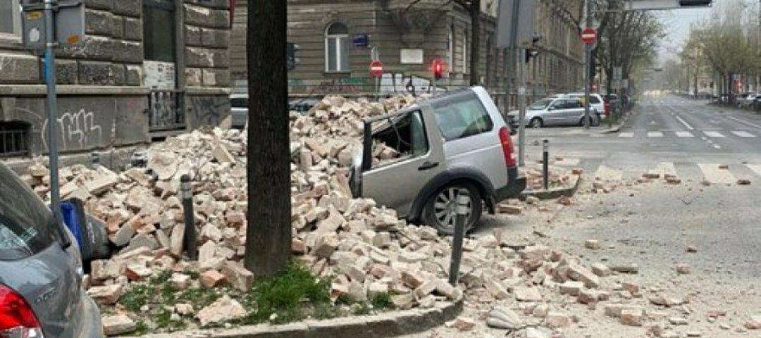 croazia terremoto 22 marzo