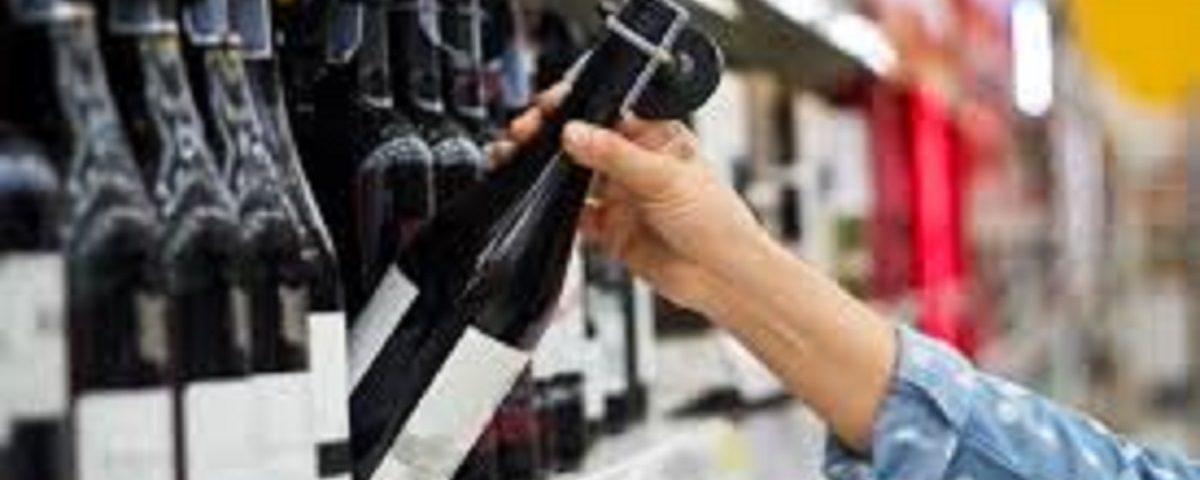 vino spesa coronavirus