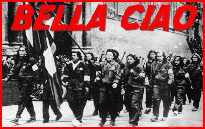 Bella ciao video