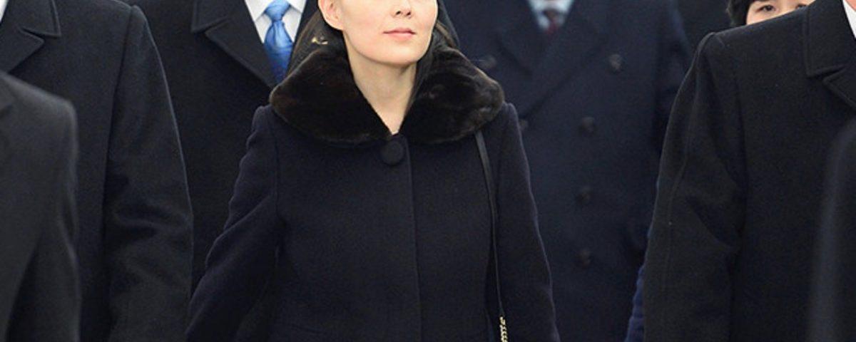 Kim Yo-jong sorella leader nord corea