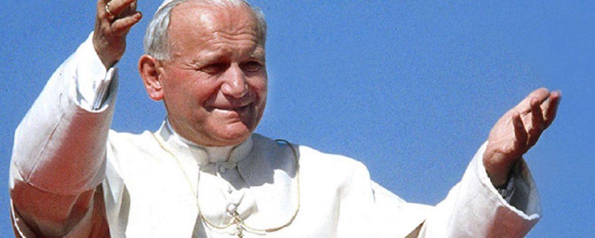 rosario giovanni paolo II