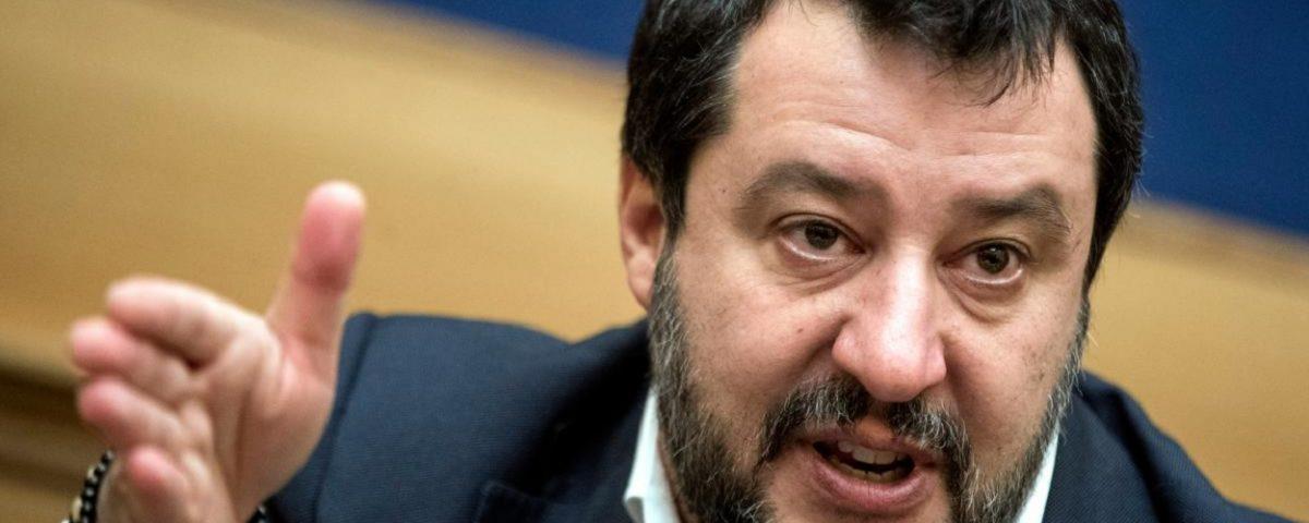 Salvini Ig