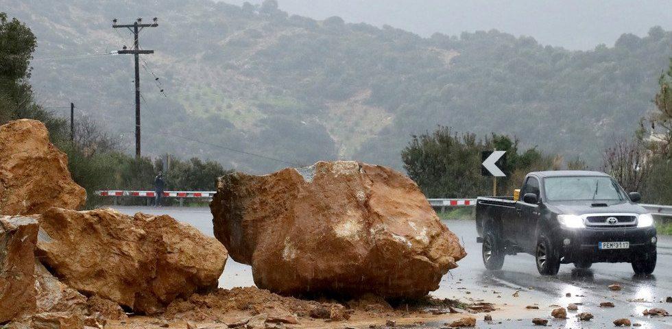terremoto Creta